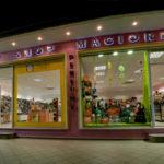 Magiorka Beauty Shop